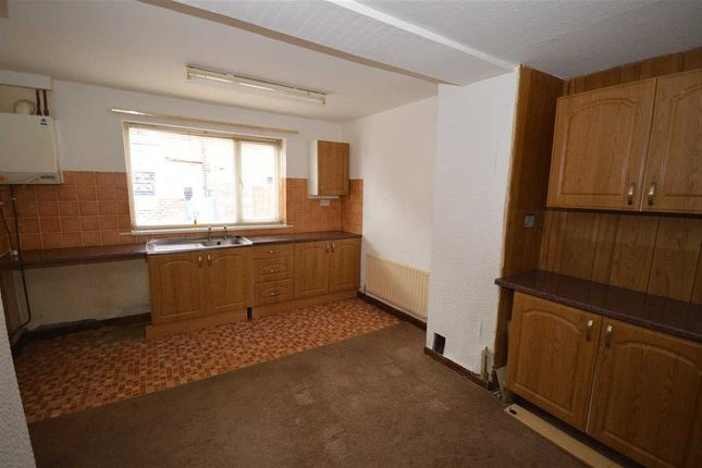 Kitchen of Pine Street, South Moor, Stanley DH9