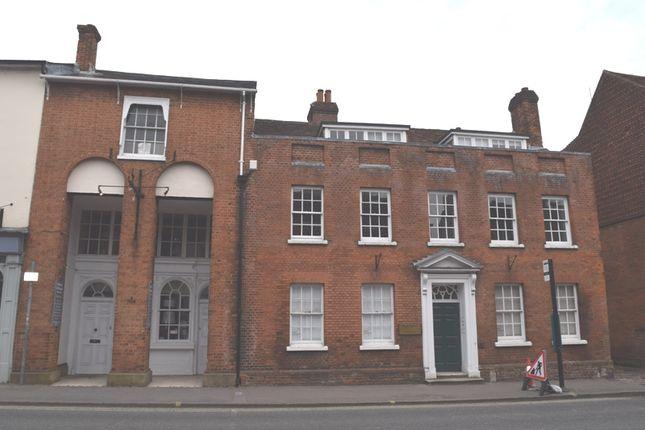 Office for sale in West Street, Farnham