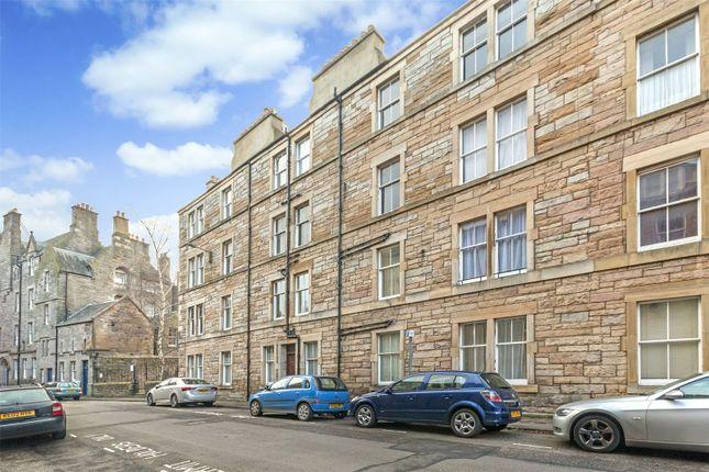 External of Sciennes House Place, Sciennes, Edinburgh EH9