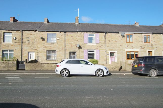 Thumbnail Cottage for sale in Whalley Road, Clayton Le Moors, Accrington