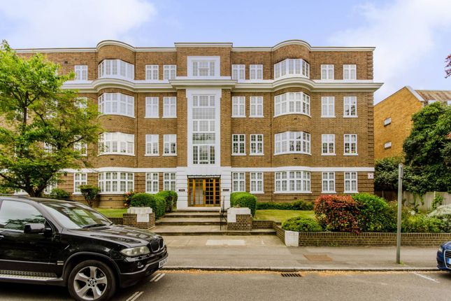 Thumbnail Flat to rent in The Downs, West Wimbledon, London