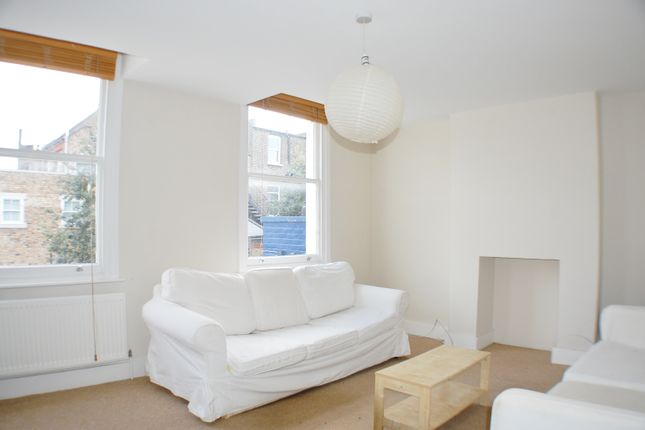 Thumbnail Duplex to rent in Chaldon Road, Fulham