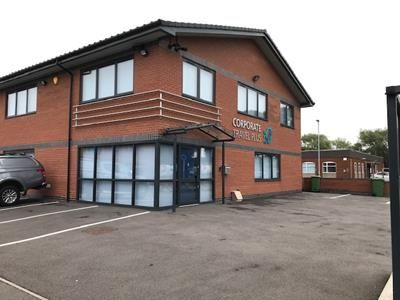 Thumbnail Office to let in E1, Granary Wharf Business Park, Wetmore Road, Burton Upon Trent, Staffordshire