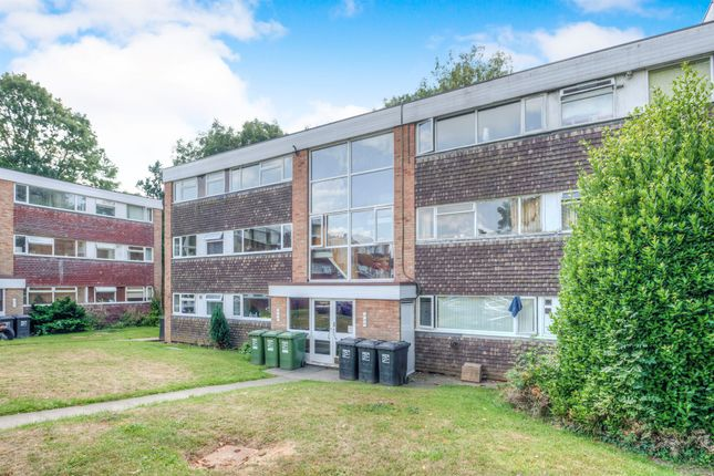 Thumbnail Flat for sale in Glover Street, Smallwood, Redditch