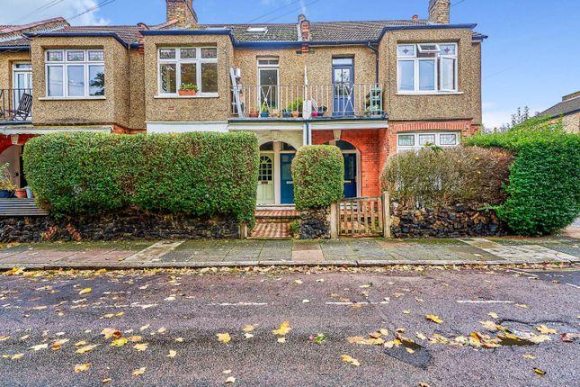 3 bed maisonette for sale in Moor Mead Road, Twickenham TW1