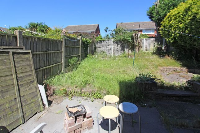 Thumbnail Semi-detached house for sale in Reedly Road, Willenhall