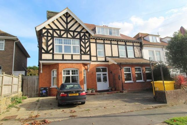 Thumbnail Semi-detached house for sale in Third Avenue, Frinton-On-Sea