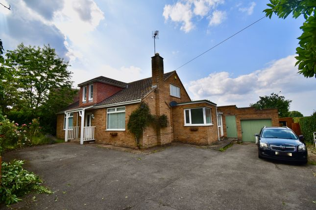 3 bed detached house to rent in Holdenby Road, East Haddon, Northampton, Northamptonshire NN6