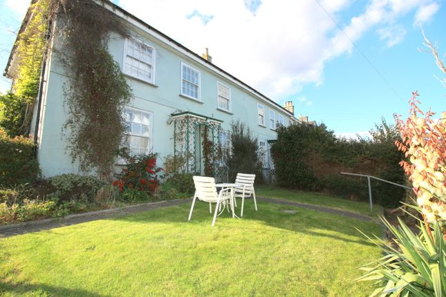 Thumbnail Detached house for sale in North Road, Saltash
