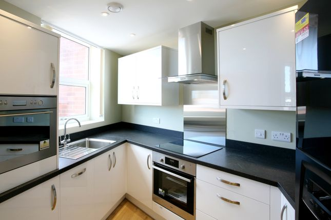 Thumbnail Flat to rent in 9 Leopold Street, Sheffield