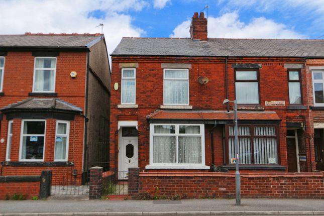 Parrin Lane, Eccles, Manchester M30