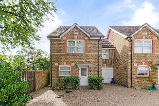 Thumbnail Property to rent in Sandwick Close, Mill Hill, London