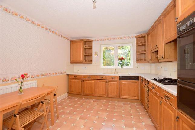 Thumbnail Detached house for sale in Bickmore Way, Tonbridge, Kent