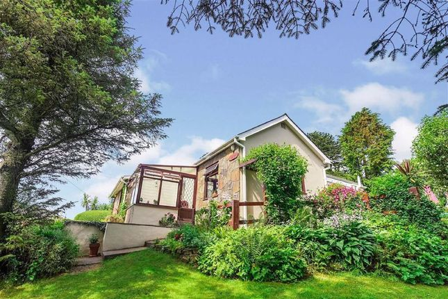Thumbnail Detached bungalow for sale in Trimsaran, Kidwelly