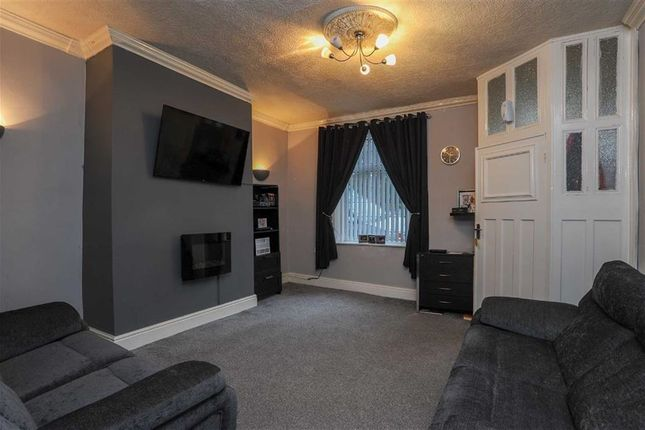 Thumbnail Terraced house for sale in Brearley Street, Bacup