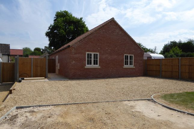 Thumbnail Bungalow for sale in Westgate Street, Shouldham, King's Lynn