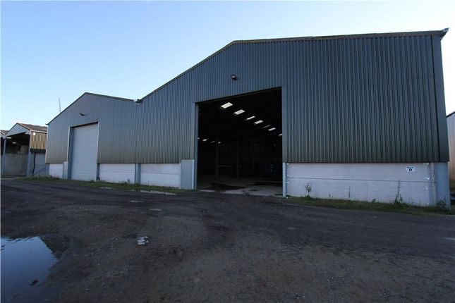 Thumbnail Light industrial to let in Unit 1 & 2 Twinyards, Huthwaite Lane, Alfreton, Derbyshire