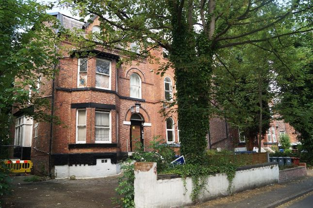 Thumbnail Flat to rent in Osborne Road, Levenshulme