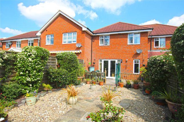 Byfleet Surrey Kt14 3 Bedroom Terraced House For Sale 44020220 Primelocation