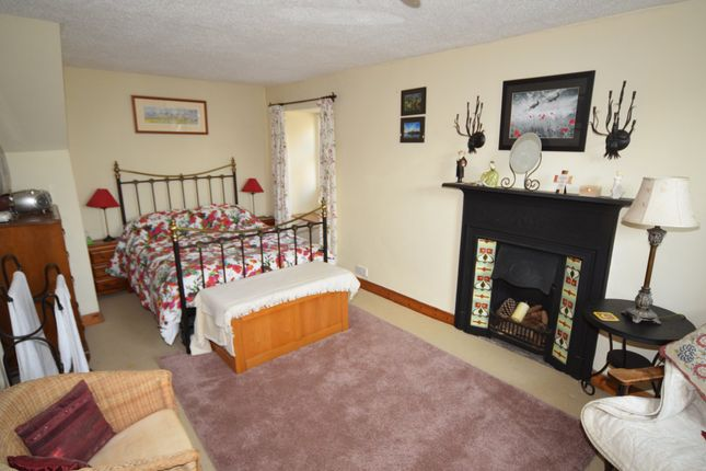 Thumbnail Detached house for sale in Cemetery Hill, Dalton-In-Furness