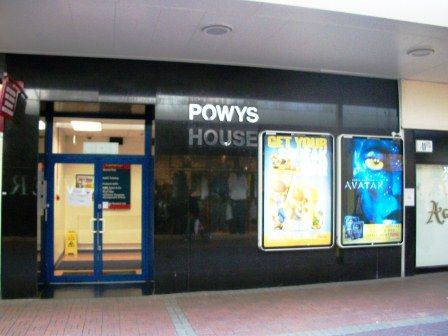 Thumbnail Office to let in Powys House, Cwmbran