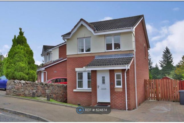 Thumbnail 3 bed detached house to rent in Denwood, Aberdeen