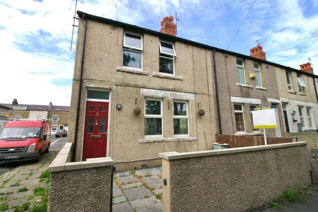 End terrace house for sale in Maylands Square, Morecambe