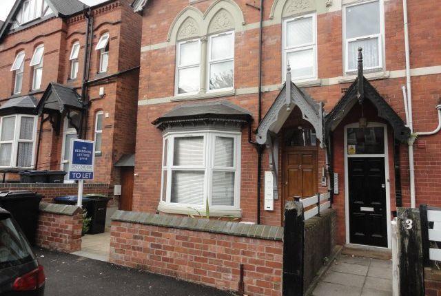 Holly Road, Edgbaston, Birmingham B16