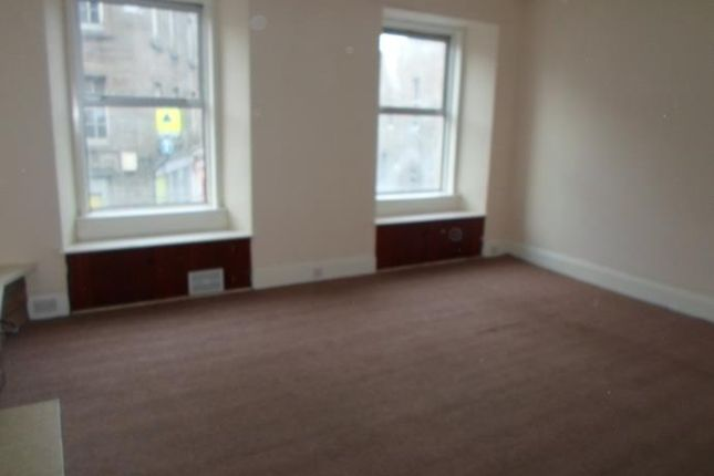 Thumbnail Flat to rent in The Cross, Forfar