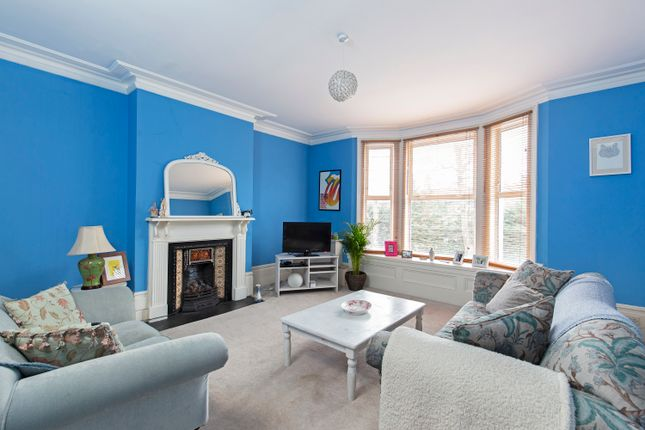 Thumbnail Flat for sale in High Street Wanstead, London