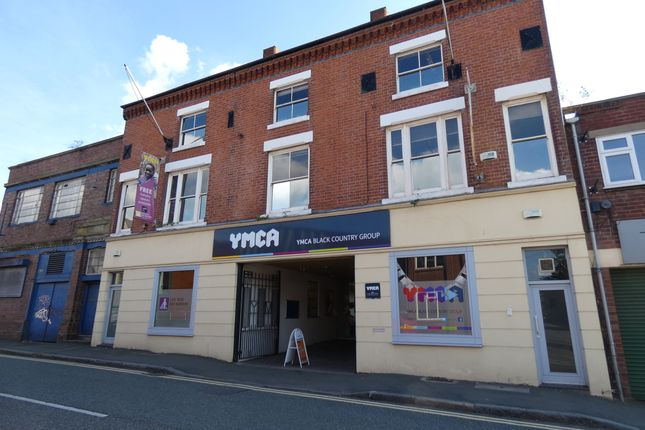 Thumbnail Office to let in Temple Street, Wolverhampton