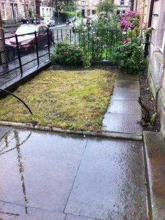 Thumbnail Flat to rent in Oxford Street, Newington, Edinburgh