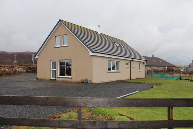 4 bed detached house for sale in Auster Road, Orphir, Orkney
