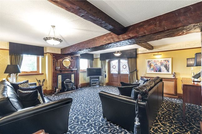 Sitting Room of Blacko Bar Road, Roughlee, Nelson BB9