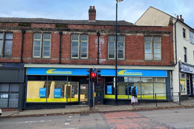 Thumbnail Office to let in 2-4 Swan Square, Burslem, Stoke-On-Trent, Staffordshire