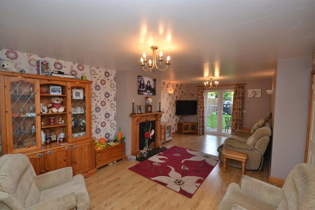 Thumbnail Detached house for sale in Stone Road, Dereham