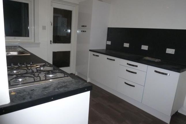Thumbnail Semi-detached house to rent in Beggs Terrace, Ardrossan, Ayrshire