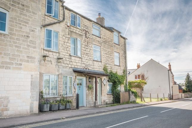 Thumbnail Terraced house to rent in Broad Street, Kings Stanley, Stonehouse