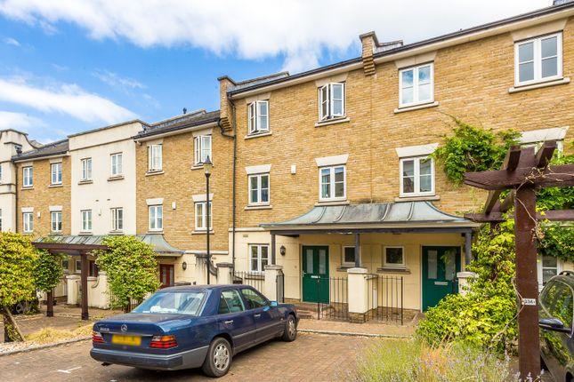 Thumbnail Property to rent in Herbert Mews, Brixton