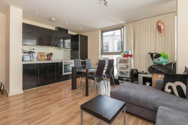 Living Area of St. Martins Gate, Worcester Street B2