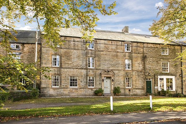 Thumbnail Town house for sale in Hotspur House, Arnison Terrace, Allendale, Northumberland