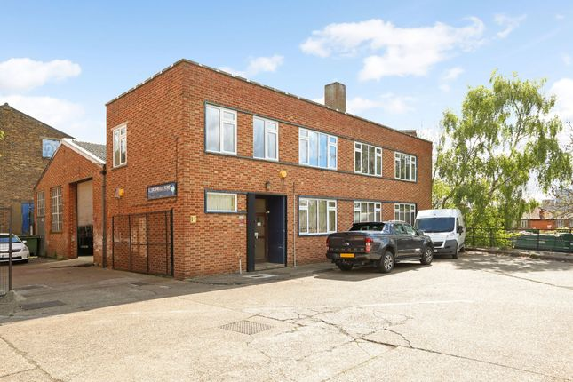 Thumbnail Industrial for sale in 452 Sunleigh Road, Alperton, Wembley