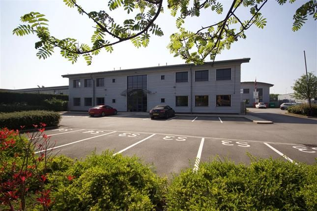 Thumbnail Office to let in First Floor, Suite 3, 1 Priory Court, Saxon Way, Hessle