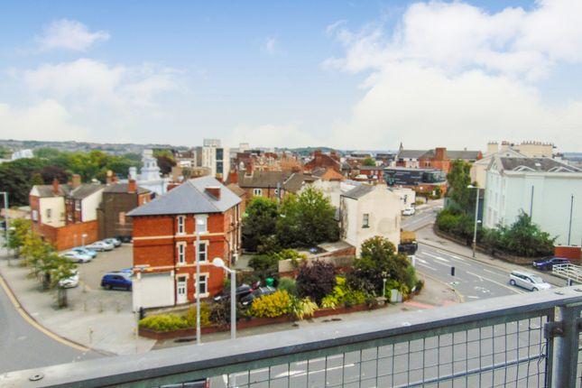 Thumbnail Flat for sale in Derby Road, Lenton, Nottingham