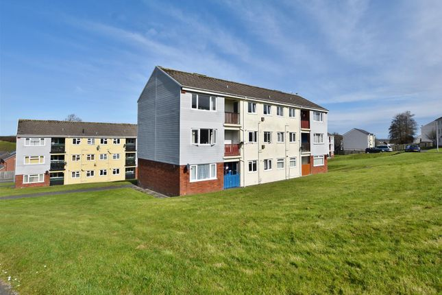 2 bed flat for sale in Curlew Close, Haverfordwest SA61