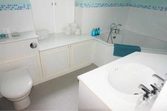 Bathroom of Leeds Road, Mirfield WF14