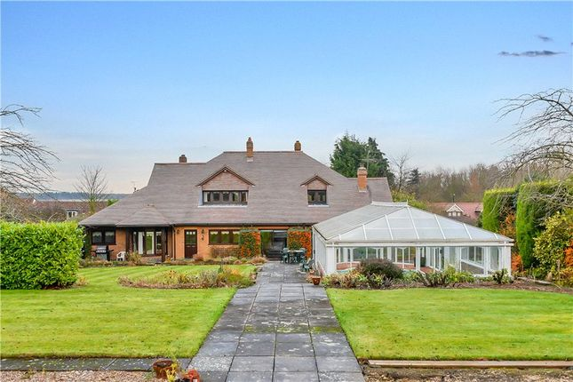 Thumbnail Detached house for sale in Melton Road, Stanton On The Wolds, Nottinghamshire