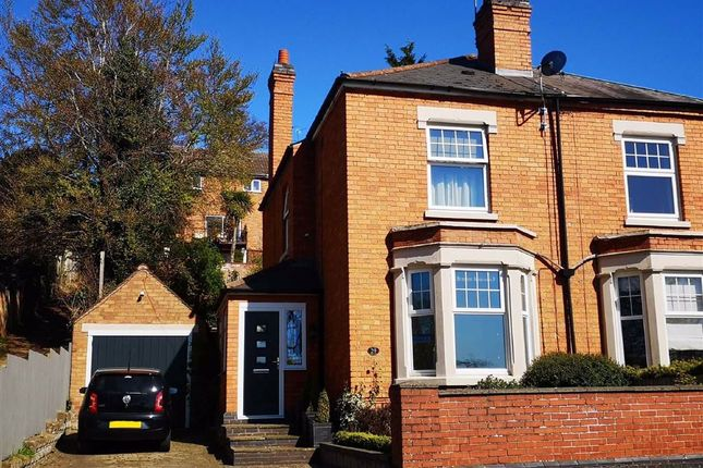 3 bed semi-detached house for sale in Diglis Lane, Diglis, Worcester WR5