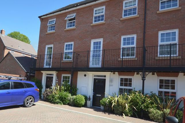 Thumbnail Terraced house for sale in The Dingle, Doseley, Telford