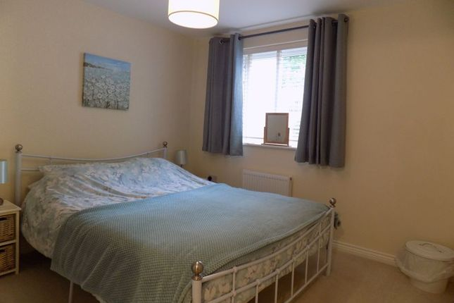 Bedroom One of Woodland View, Duporth, St. Austell PL26